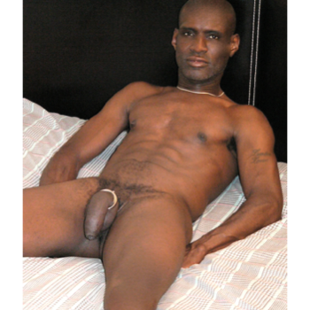 BLACK NAKED MEN
