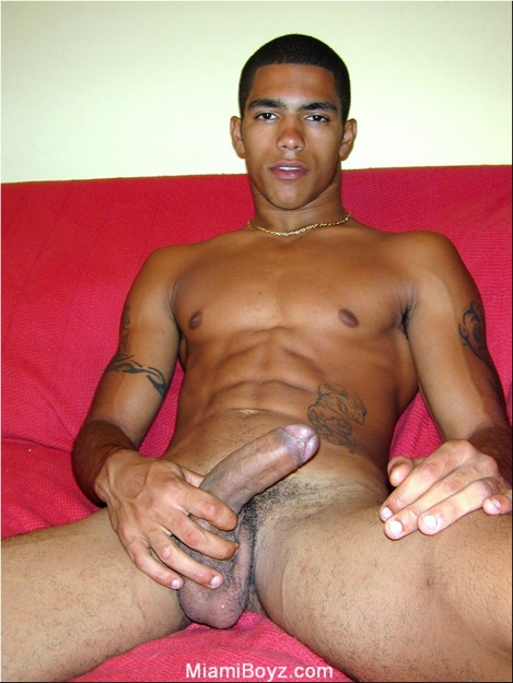 men foreskin latino Gay with
