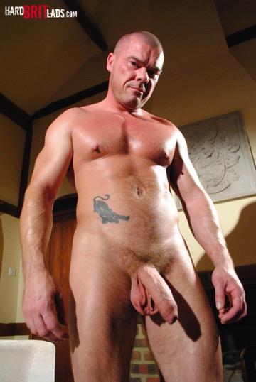 Ass big mature spread